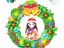 Merry Christmas  O(∩_∩)O