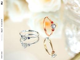 六福珠宝|钻戒|R&U VISION