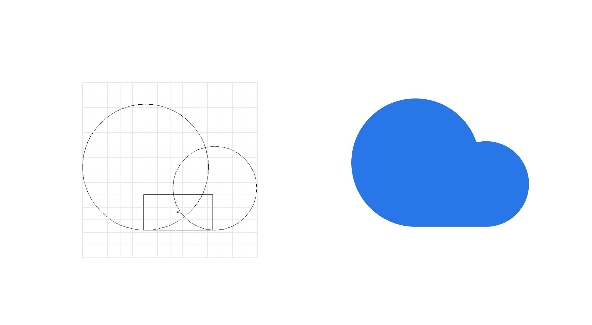 图标准备--UI设计中非常重要的开一一环间广告设计公司需要设计什么图片