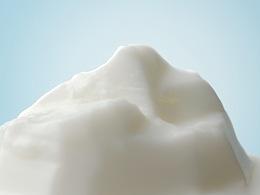 迷情酸奶 实验短片