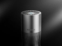 SKYISH AIR | SK50 车载空气治理器