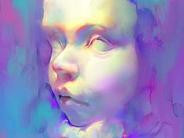 正确学习大神的色彩搭配并把它GET为自己的用色能力