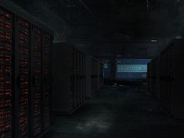地下实验室