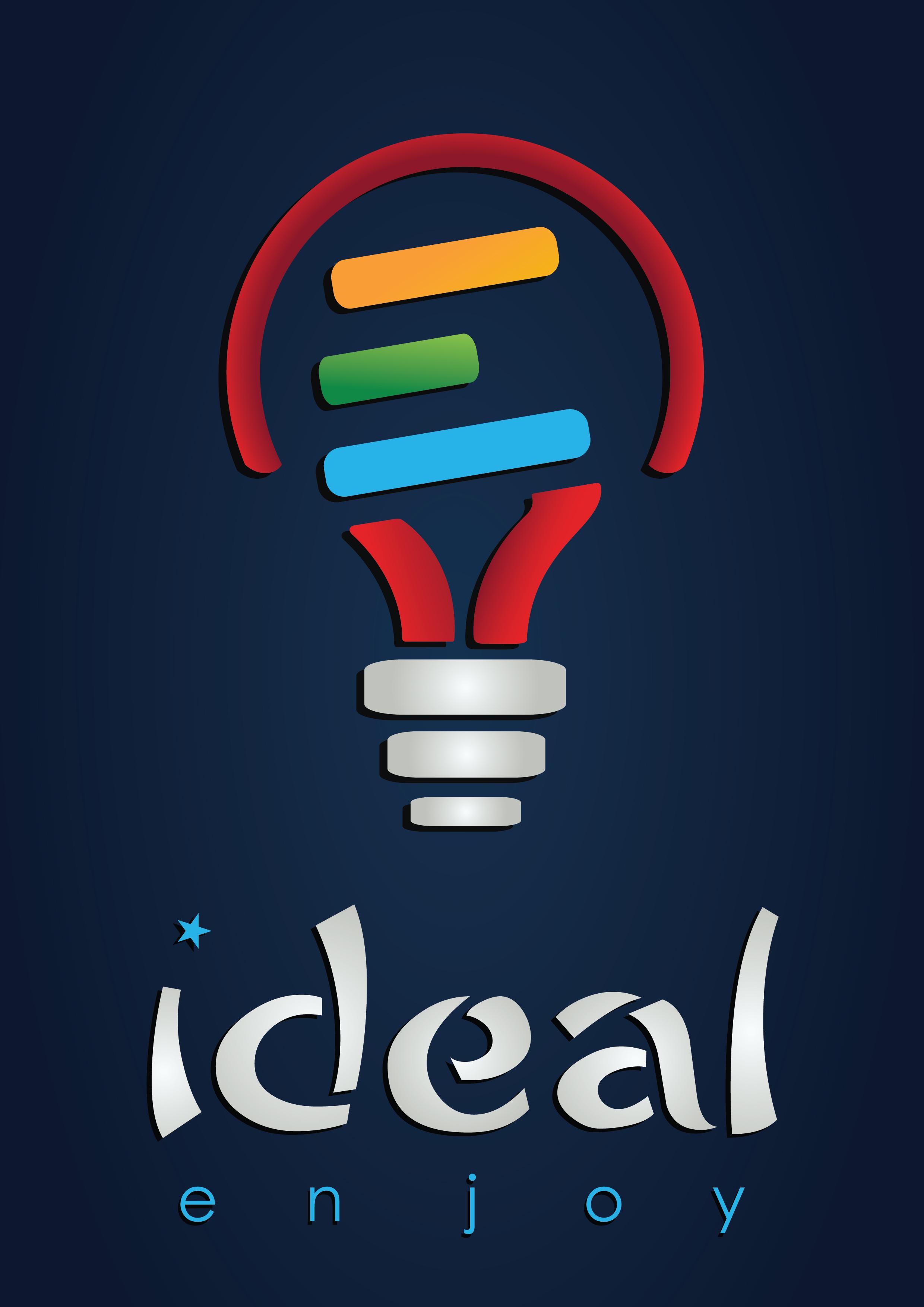 科技节logo|平面|标志|姜_龙 - 原创作品 - 站酷