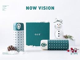 OCE圣诞礼物系列  I 当下视觉摄影