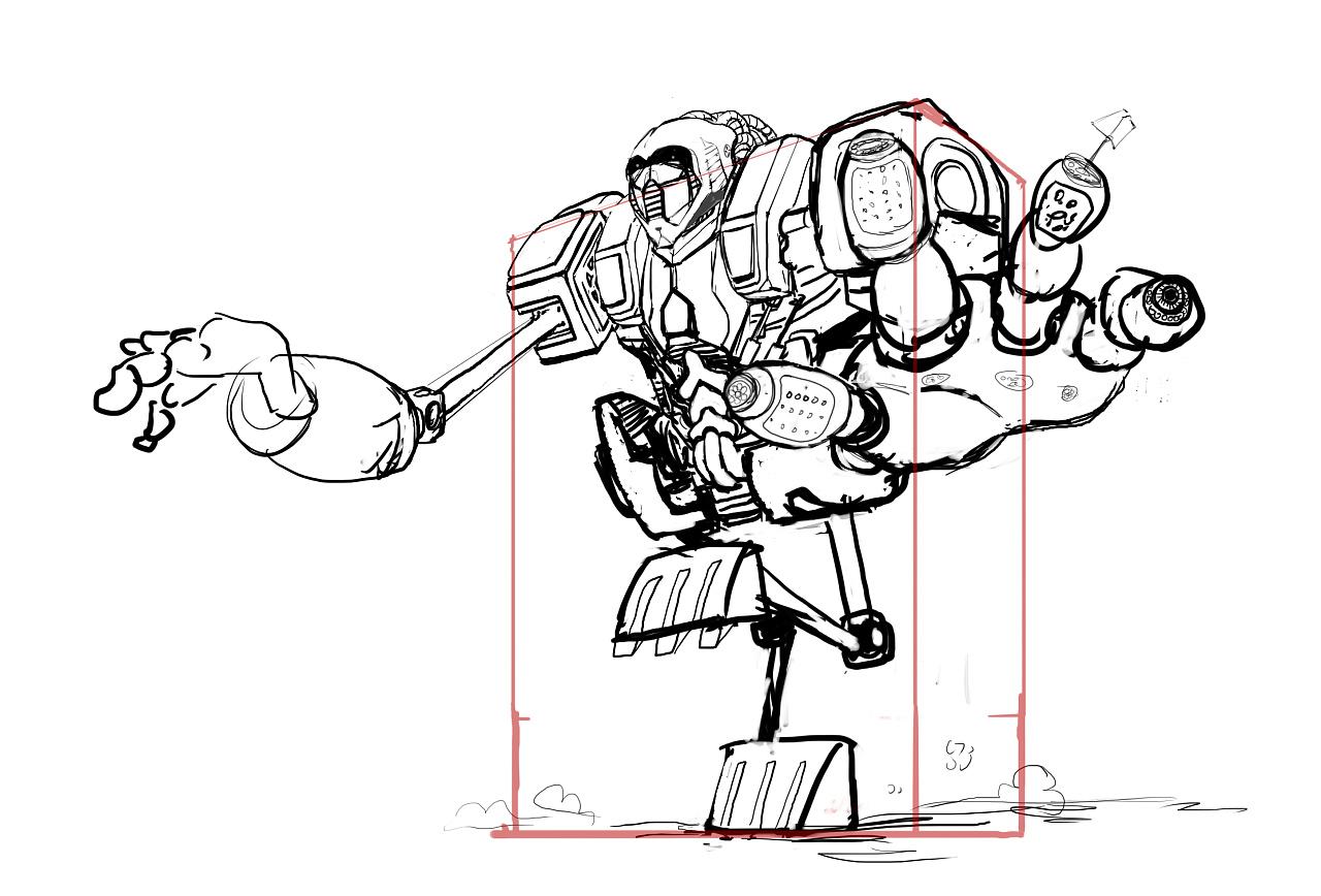 变形金刚中国制造|动漫|单幅漫画|泽州zz - 原创作品图片