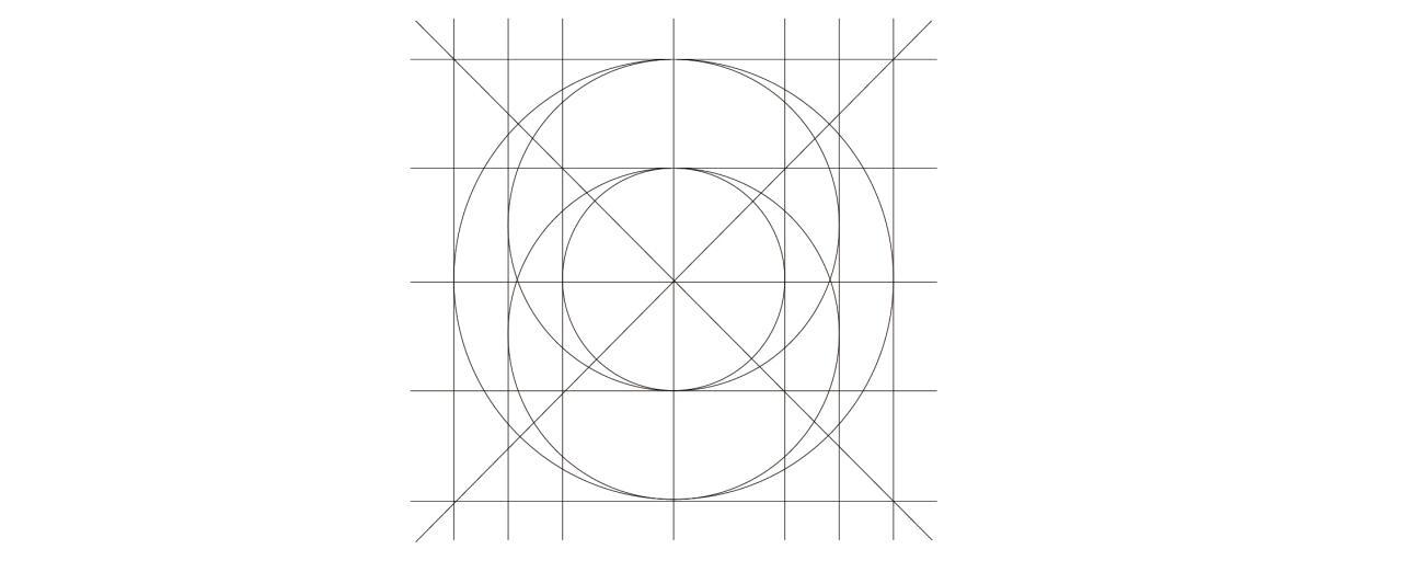 错觉直线手绘图