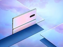 OnePlus手机拍摄