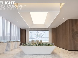 【海信-翰墨府】-------山东济南瑞光建筑空间摄影