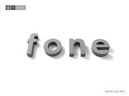 觉一FONE/混凝土装饰【言 WORD】