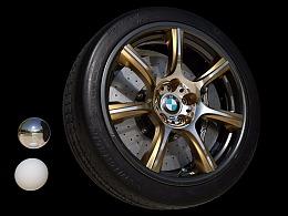 轮胎及碳纤维材质测试