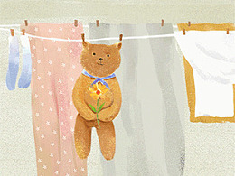 习作★story of 一只被遗弃的熊