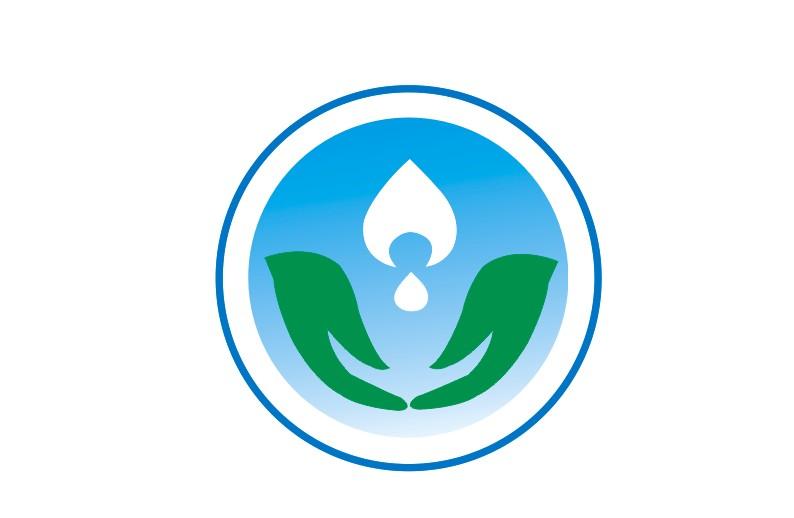 珍惜水资源logo 标志 平面 wangzhnhai123 - 原创设计图片