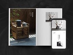 茶诵Chasoul品牌体验&详情页设计