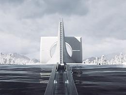 魅族16X概念视频——用水墨书写的科技感