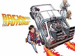 #回到未来#