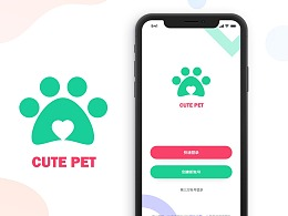 CUTE PET App
