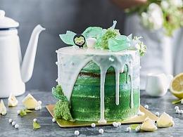 吃完这口蛋糕再减肥 食摄集 | 美食摄影 蛋糕摄影