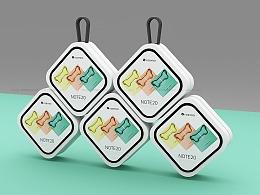 来点不一样的电子产品包装设计