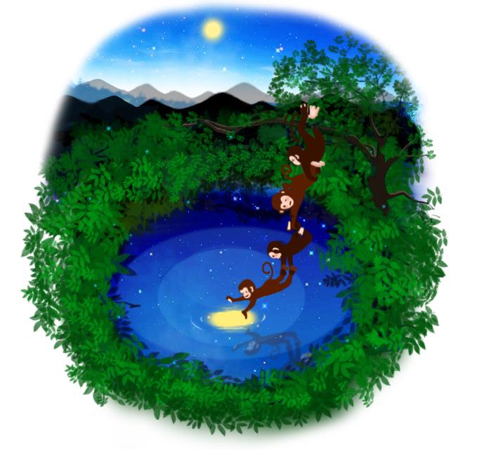 查看《中秋月亮节》原图