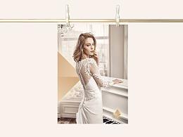 VANLICE婚纱丨ABD案例