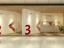 长安银行3.0概念