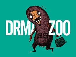 跨年前的自嗨【DRMA ZOO】