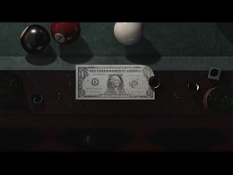 ONE DOLLAR — Main Title Sequence