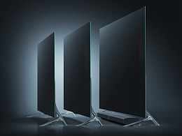 小米4电视设计