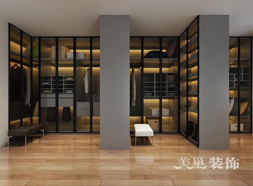 联盟空间239平家具新中式木板装修效果图|别墅|室内废风格v联盟新城图片