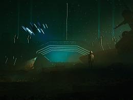2020AGE-No.06(Unreal Engine4)