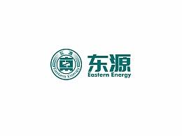 东源电力logo设计