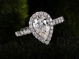 自拍自修部分珠宝产品