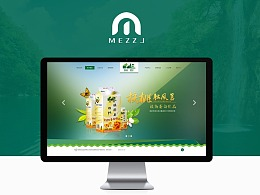 练习网页设计、企业官网