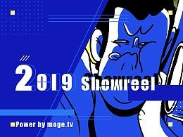 【魔格】MOGE.TV 2019年度作品集锦