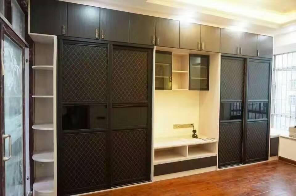 定制衣柜 空间 室内设计 西瓜盼盼 - 原创作品 - 站酷