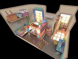 【干货】如何通过处理室内光影加强空间层次