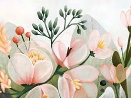 《花团锦绣》