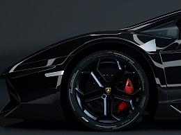 Automobili Lamborghini S.p.A. -Aventador