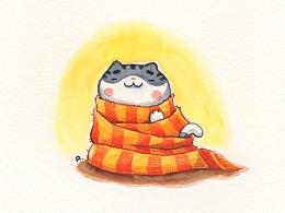 冬日暖物小集