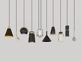 制造灯具的常用材料