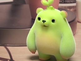 【萌芽熊】灾难