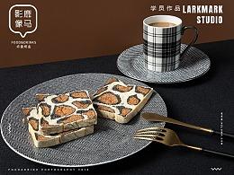 不一样的吐司面包|鹿马影像 美食摄影培训学员作品集