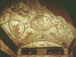 艺术流派那些事之中世纪艺术(早期基督教艺术)
