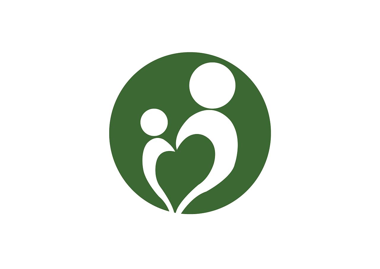 logo设计|平面|标志|等待樱花下的你 - 原创作品图片