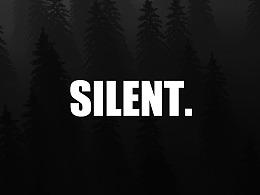 《Silent.》C4D短片