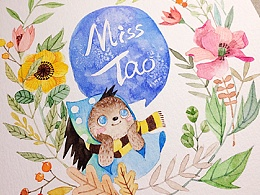 Miss Tao
