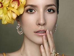 Flower&Jewelry