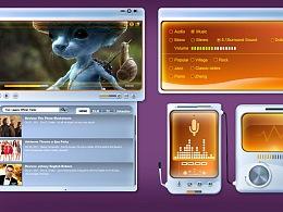 APP应用/网页/产品视觉