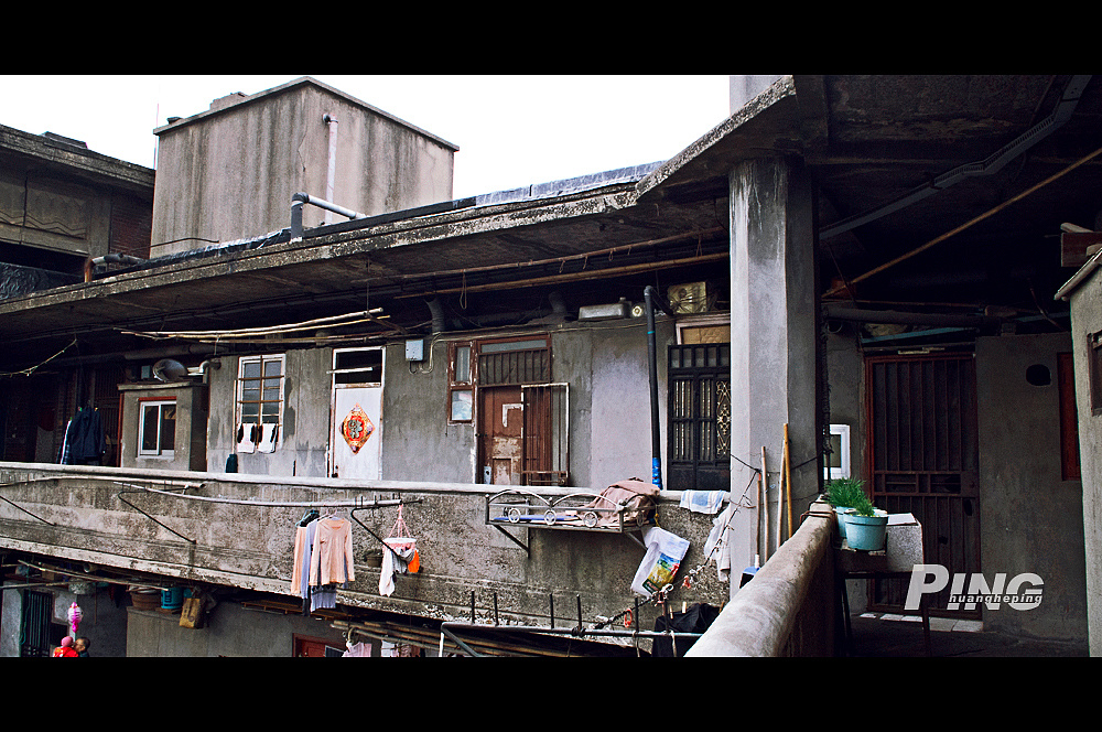 隆昌公寓362号|摄影|环境/建筑|huangheping - 原创